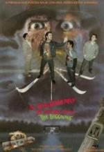 A Nightmare On First May Avenue: The Beggining (2009) afişi