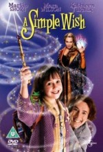 A Simple Wish (1995) afişi