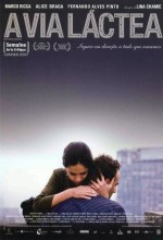 A Via Láctea (2007) afişi