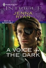 A Voice In The Dark (2010) afişi