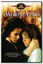 A World Apart (1988) afişi