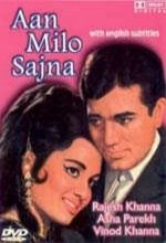 Aan Milo Sajna (1970) afişi