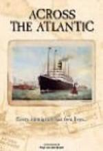 Across The Atlantic (2003) afişi