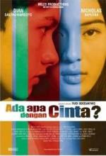 Ada Apa Dengan Cinta? (2002) afişi