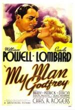 Adamım (1924) afişi