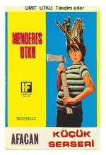 Afacan (1961) afişi