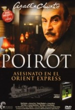 Agatha Christie: Poirot - Murder On The Orient Express
