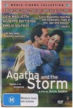 Agatha and the Storm