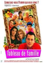 Aile Tablosu (2001) afişi