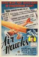 Air Hawks (1935) afişi