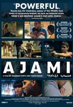 Ajami (2009) afişi