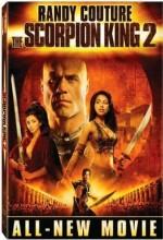 Akrep Kral 2 : Savaşçının Yükselişi (2008) afişi
