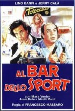Al Bar Dello Sport (1983) afişi