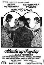 Alaala Ng Pag-ibig (1971) afişi