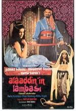 Alaeddin'in Lambası (1971) afişi