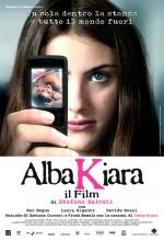 Albakiara (2008) afişi