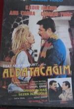 Aldatacağım (1991) afişi