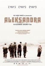 Aleksandra (2007) afişi