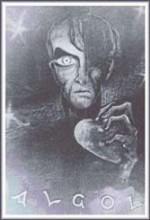 Algol (1920) afişi