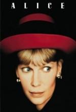 Alice (I) (1990) afişi