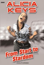 Alicia Keys: From Start To Stardom (2003) afişi