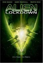 Alien Lockdown (2004) afişi