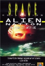 Alien Nation: The Enemy Within (1996) afişi