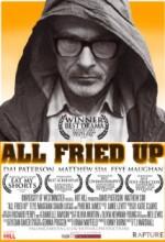 All Fried Up (2010) afişi