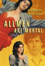 All Men Are Mortal (1995) afişi