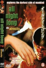 All Night Long 2: Sanji (1995) afişi