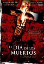 All Souls Day: Dia De Los Muertos (2005) afişi