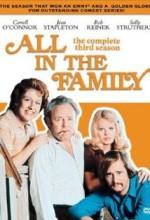 All ın The Family