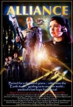 Alliance (2005) afişi