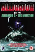 Alligator 2 (1991) afişi