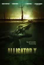 Bataklık Canavarı (2011) afişi