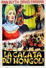 Altın Ordu (1951) afişi