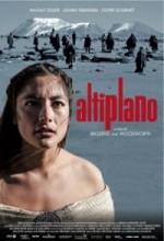 Altiplano (2009) afişi