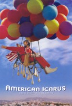 American Icarus (2002) afişi