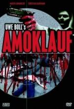 Amoklauf (1994) afişi