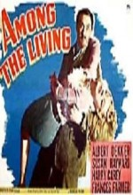 Among The Living (1941) afişi