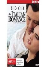 An ıtalian Romance (2004) afişi