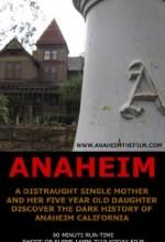 Anaheim The Film (2010) afişi
