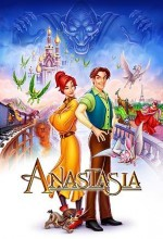 Anastasia (1997) afişi
