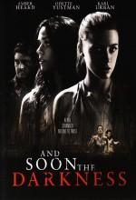 Karanlık Yakında (2010) afişi