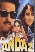 Andaz ! (1994) afişi