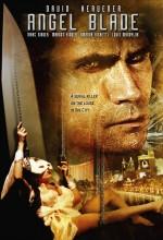 Angel Blade (2002) afişi