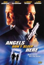 Angels Don't Sleep Here (2001) afişi