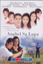 Anghel Sa Lupa (2003) afişi
