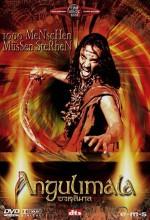 Angulimala (2003) afişi