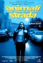 Animali Che Attraversano La Strada (2000) afişi